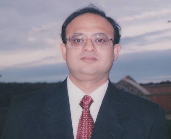 Dr. Harish Kotadia